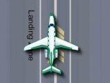 Flash игра для девочек Jumbo Jet Parking