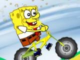 flash игра SpongeBob Drive 2