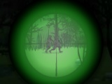 flash игра Terror Camp