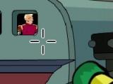 flash игра Futurama Bender Scores
