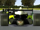 flash игра BP Ultimate Racing