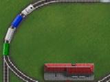 flash игра Epic rail