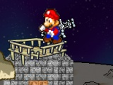 flash игра Mario Lost In Space