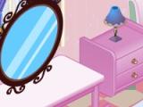 Flash игра для девочек My Cosy Room