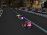 Cyborg Race