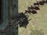 flash игра DropShip Commander