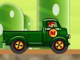 flash игра Mario Ride Xtreme 3