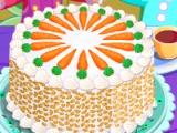 flash игра Carrot Cake