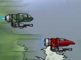 flash игра Redshift