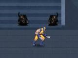 flash игра Wolverine