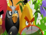 Angry Birds and The Numbers
