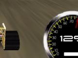 flash игра Formula 1 3D