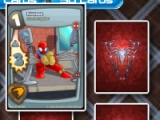 flash игра spiderman concentration