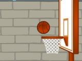 flash игра Basketball Street
