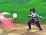 flash игра Anime Smash Duo