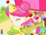 flash игра Avata Star Sue - Rotate Puzzle