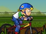 flash игра Bike Rally