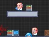 flash игра Lazerman