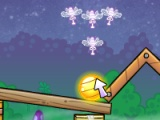 flash игра Nightflies