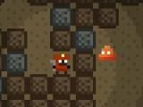 flash игра Magic Miner