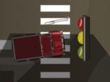 flash игра Big truck parts racing