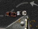 flash игра Supercars Street Racing