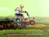 flash игра Lethal Racing 2