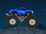 flash игра Storm Truck