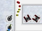 flash игра Silver Maze