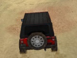 flash игра Off Roaders