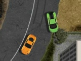 flash игра Fast Lane Challenge
