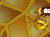 flash игра Honey tree defence