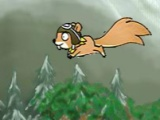 Fly Squirrel Fly