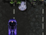Jungle Car Hunt