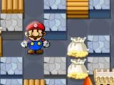 flash игра Super Mario Bomb