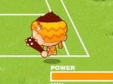 flash игра Crazy Tennis