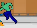 flash игра Sprinter