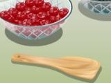 flash игра Sara's Cooking Class: Fruitcake