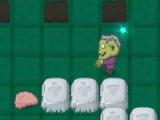 flash игра Zombie go home 2