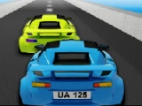 flash игра Extreme Racing 2