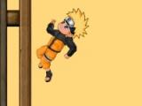 flash игра Naruto Jump