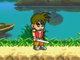 flash игра Yan Loong Legend 2 : 2nd Impact