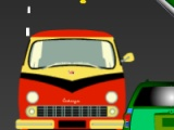 flash игра Legendary Driving 3D