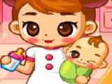 flash игра Babysitting