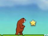 Help Elder Bear Back Home