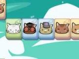 flash игра Cute Kitty Matching