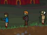 flash игра Flaming Zombooka 3