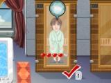 Flash игра для девочек Castle Spa
