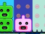 flash игра Colour Robots