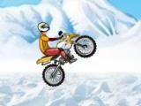flash игра Ice Rider 2